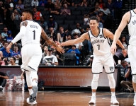Here is what the Jeremy Lin injury means for D'Angelo Russell, Nets