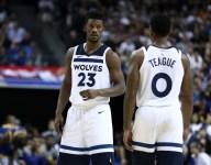 Minnesota Timberwolves, Denver Nuggets have most improved title odds