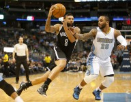 With Jeremy Lin out, keep an eye on these free agents with ties to Nets