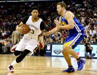 Pelicans may be given extra roster spot due to their injury hardships