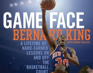Bernard King: A lifetime of hard-earned lessons on and off the basketball court
