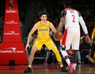 The Lakers have improved to shocking degrees on defense this season