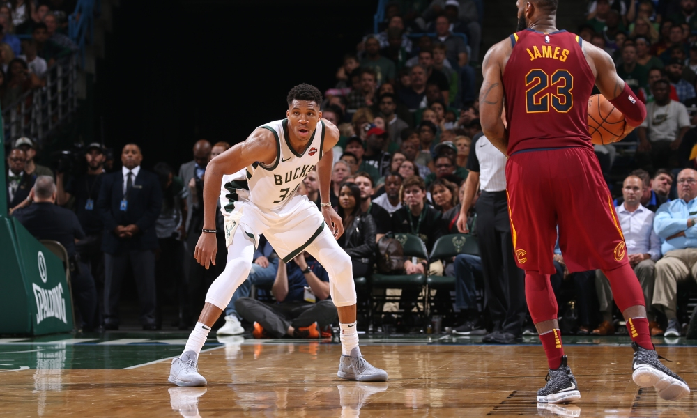 Everything we know about the Giannis Antetokounmpo ...