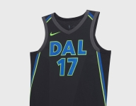 Nike releases 'City Edition' NBA uniforms
