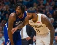 NBA rumors podcast: Michael Lee on buyers, sellers, Paul George, DeMarcus Cousins, DeAndre Jordan, Marc Gasol, LeBron James...