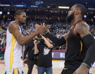 What we learned from NBA on Christmas Day