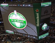 G League team in Mexico City may not have affiliate franchise in NBA