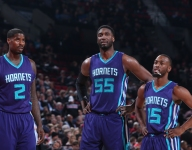 Veterans with connections to Hornets who could fill in for Cody Zeller