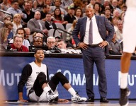 The reason Bruce Bowen said Doc Rivers could not sign Tim Duncan to Magic was absurd