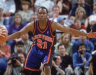 Charlie Ward on picking NBA over NFL, going to Finals with Knicks, facing Allen Iverson and more
