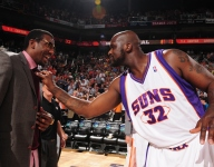 Amare Stoudemire claims teammate knocked out NBA player before game
