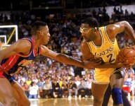 These are NBA legends who never made the All-NBA 1st Team