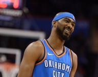 Corey Brewer on joining the Thunder, Lakers stint, OKC's stars, Billy Donovan reunion and more