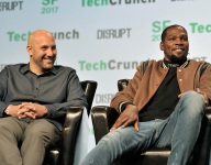 Kevin Durant's successful business ventures are inspiring NBA peers