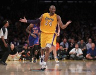 A look back in cool pics: Where Kobe Bryant ranks among the NBA greats in scoring