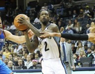 Russ Smith on possible NBA comeback, ascent at Louisville, reaction to vacated title, 61.2 PPG average in China and more