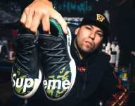 Meet Kickstradomis, the favorite sneaker customizer of NBA players