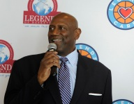 Spencer Haywood on today's NBA stars, the one-and-done rule he ushered in, the G.O.A.T. and more