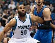 Arinze Onuaku on his NBA stints, ways to improve the G League, overseas experiences and more