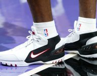 Signature sneakers: How long did it take NBA players to get their own shoe?