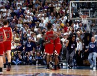 The 23 most unforgettable moments from Michael Jordan's career