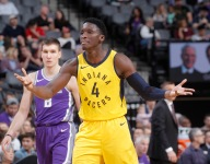 Pacers surpassed their own expectations by more than a dozen wins