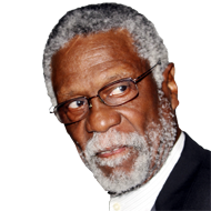 Bill Russell's NBA memorabilia up for auction