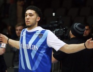 LiAngelo Ball on attending the Professional Basketball Combine, overseas experience and more