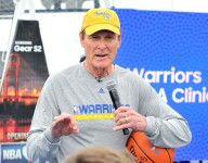 11 things you may not know about Rick Barry