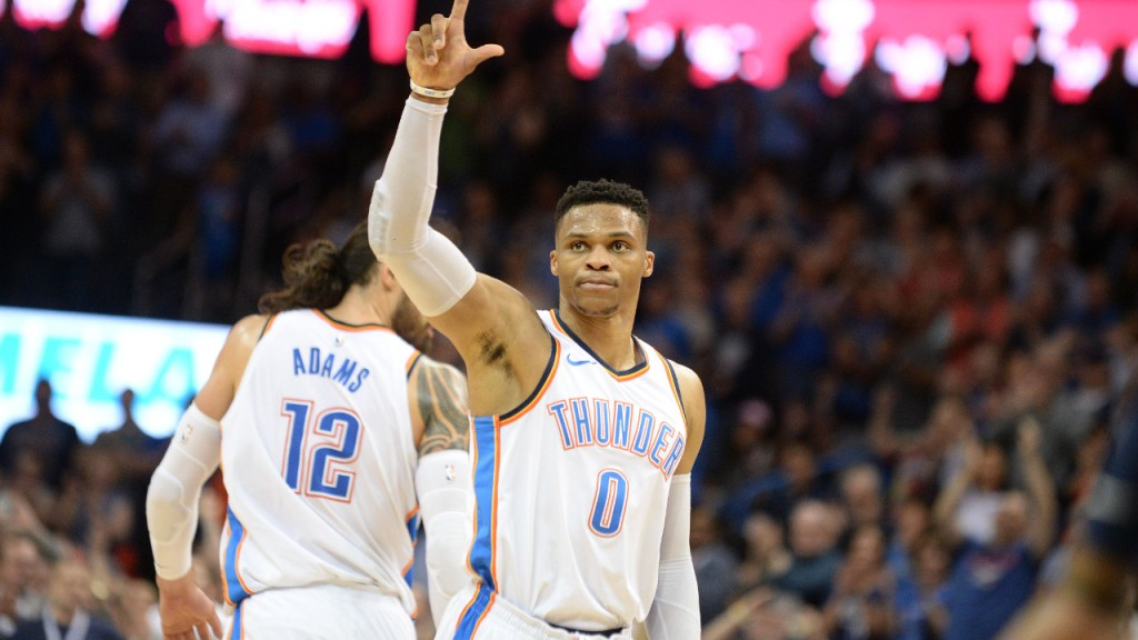 Russell Westbrook's confrontation and other NBA podcasts ...