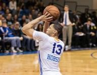 Darington Hobson gives inside look at each step of NBA draft process