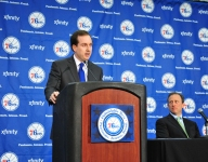 Yaron Weitzman on new 76ers book 'Tanking to the Top'