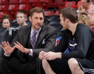 Brent Barry rumored for gig with Pistons after Stan Van Gundy fired
