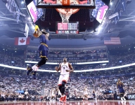 11 times LeBron James has embarrassed the Raptors in jaw-dropping fashion