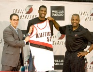 The NBA's worst No. 1 overall draft picks over the last 30 years