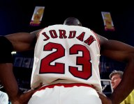 Ranked! The best NBA player ever to wear each jersey number