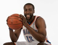 James Harden and nine other NBA stars who looked a lot different as rookies