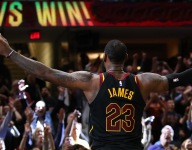 The list of the top 11 highest-paid players left in playoffs isn't headed by LeBron James