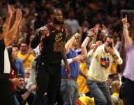 10 all-time playoff stats that show just how dominant LeBron James has been