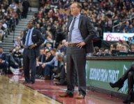 Mike Budenholzer will get 'close inspection' for head coach of Raptors