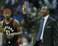 Pistons, Magic already linked to former Raptors coach Dwane Casey