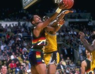 12 things you may not know about Alex English