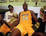 Kobe Bryant, Shaq and Phil Jackson stories from the Lakers dynasty with author Jeff Pearlman