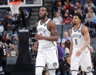 Nets may trade Spencer Dinwiddie, DeMarre Carroll for first-round pick