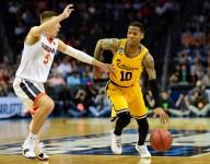 NCAA Tournament hero Jairus Lyles to play summer league for Jazz