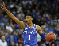 Here's which NBA teams the top undrafted players agreed to join