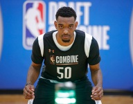 Keita Bates-Diop: 'It will be hard for people to get shots over me'