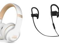 A look at NBA players' favorite headphones