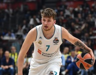 Luka Doncic's overseas opponents break down his game, NBA potential: 'He's the complete package'