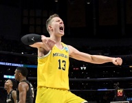 Moritz Wagner: 'Dirk was my MJ; he made me believe this was possible'